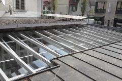 Télikert építés Svájcban