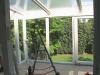 Terasz tető