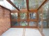 Télikert bukó-nyíló ablakokkal