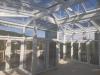 télikert üveg tetővel nagykovácsi