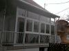 terasz beépítés budaörs