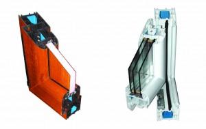 műanyag ablak műanyag erkélyajtó profil